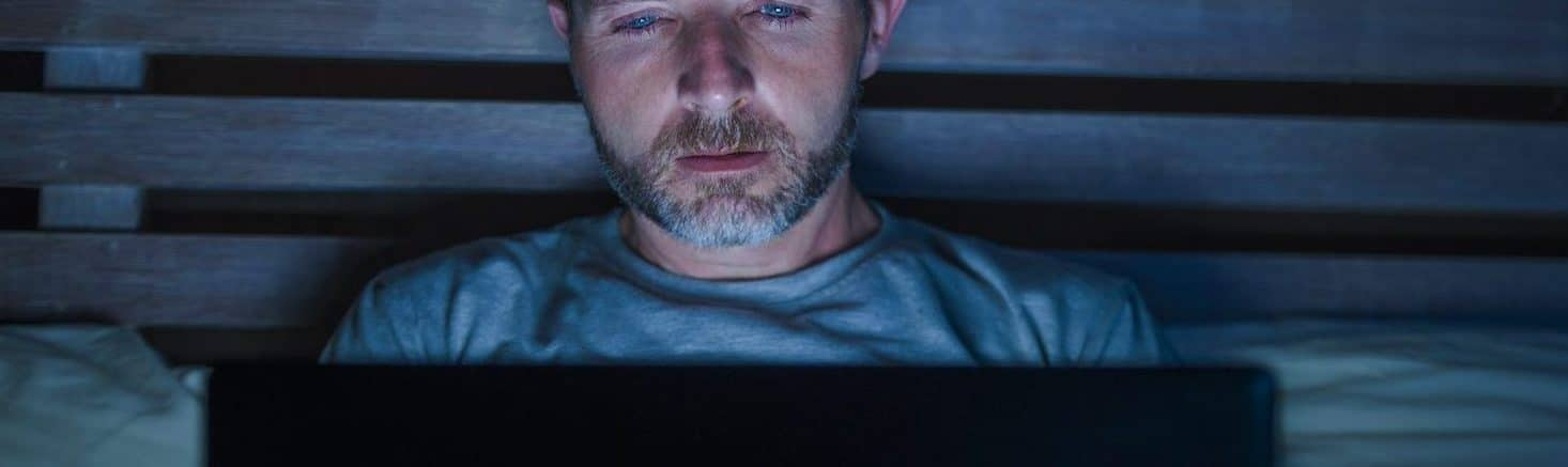 How to Stop a Pornography Addiction and Find Recovery